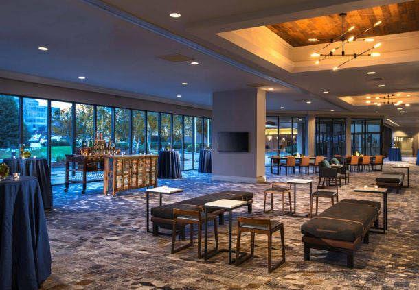 Nashville Ballroom - Foyer