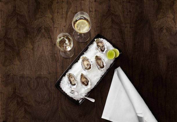 South Australian Pacific Oysters