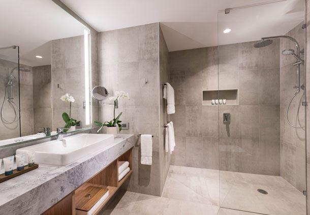 Westin Suite Bathroom