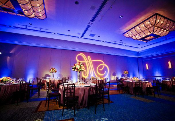 Grand Ballroom Amenities