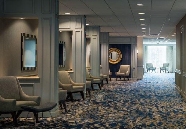 Grand Ballroom - Foyer