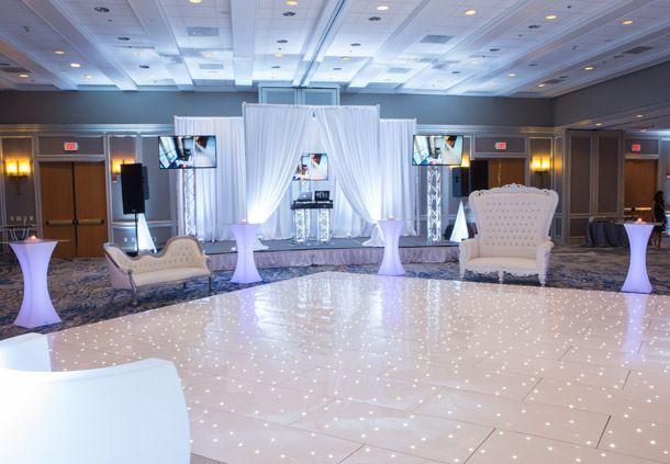 Grand Ballroom - Salon D or E