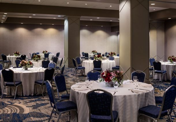 Commonwealth Ballroom