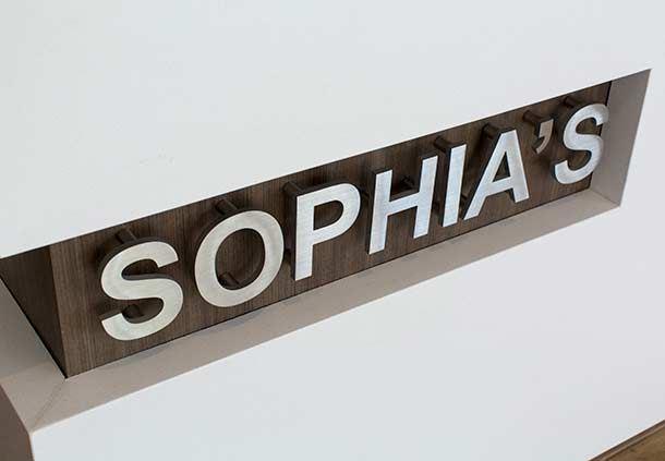 Sophia's