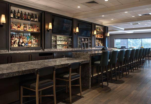 Hull & Mason - Bar