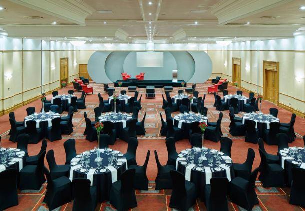 Bristol Suite Corporate Dinner