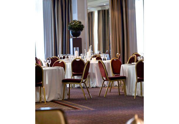 Brussels Ballroom - Banquet Style