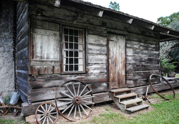 LSU Rural Life Museum