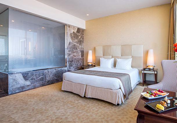 Exclusive Guest Room