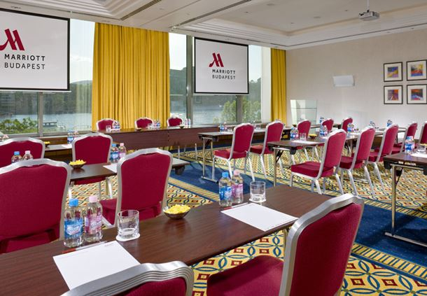 Lanchid Meeting Room