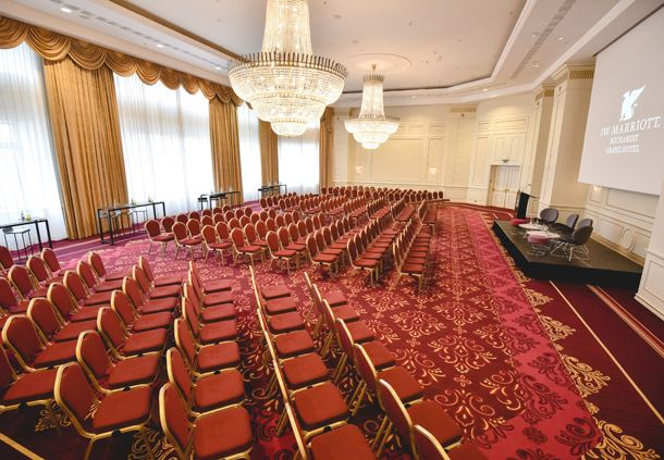 Constanta Ballroom