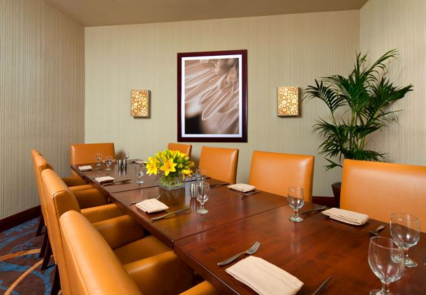 Share - Private Dining Room