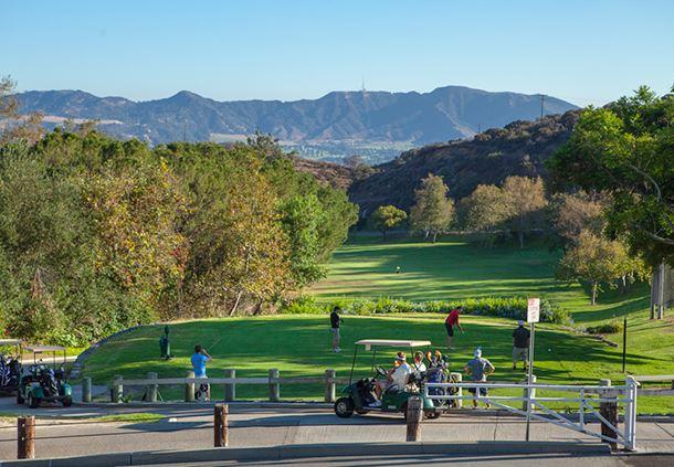 DeBell Golf Club
