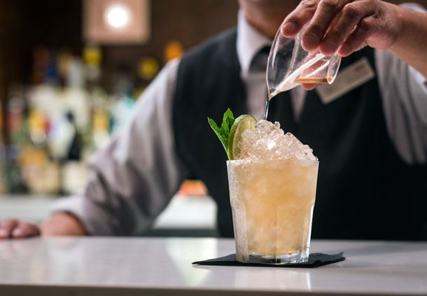 Nineteen26 Bar & Lounge Bartender