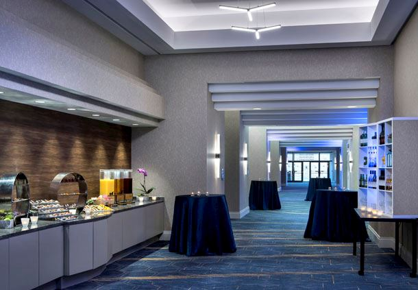 Pre-Function Foyer