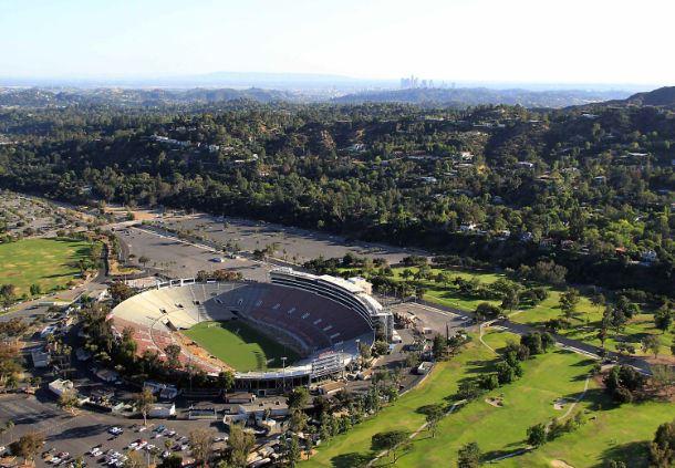 Rosebowl Stadium