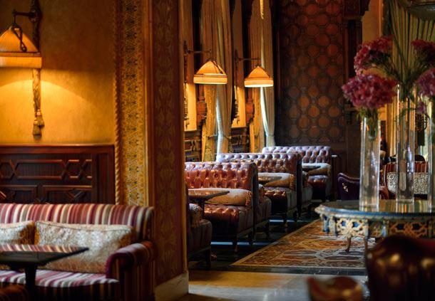 Saraya Gallery Dining Area