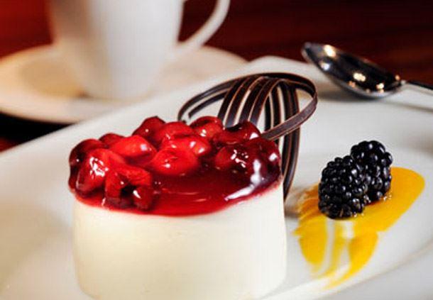 Saraya Gallery Dessert
