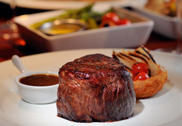 Succulent US Beef & Steaks