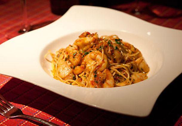 Pasta Delights