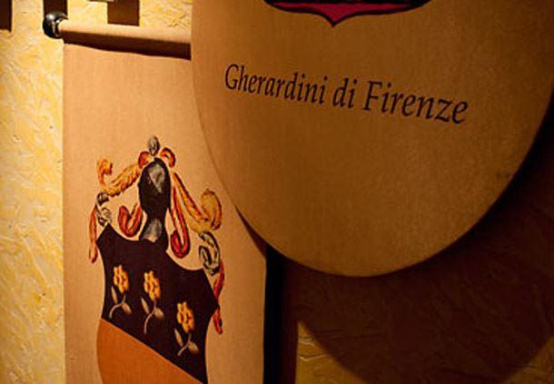 Ristorante Tuscany