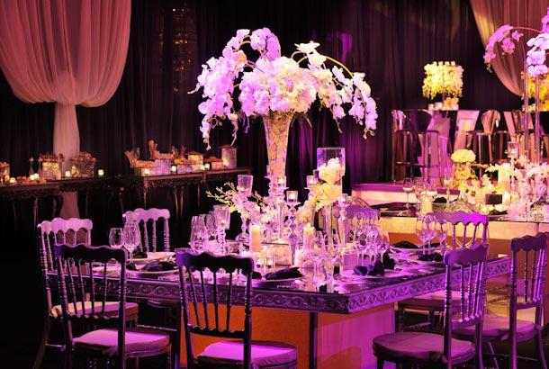 Aida Ballroom - Wedding Setup