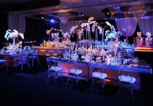 Aida Ballroom- Gala Dinner