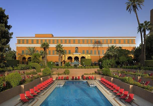 Al Gezirah Palace