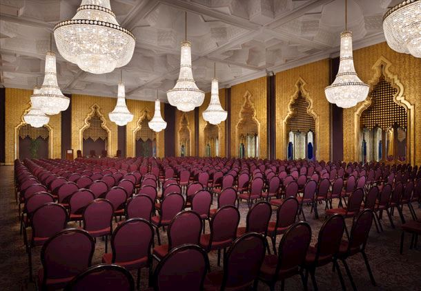 Al Khalifa Indoor Wedding Venue