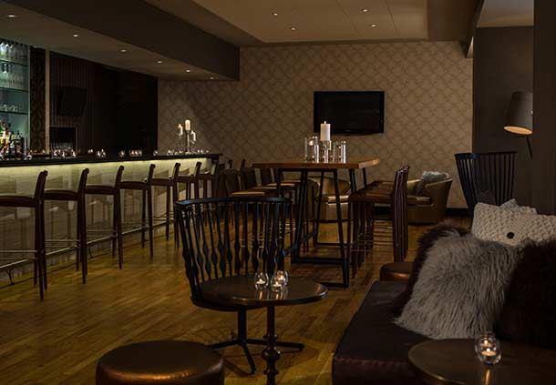 R Bar Lounge