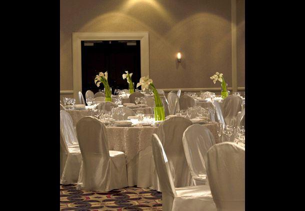 Renaissance Ballroom - Social Event