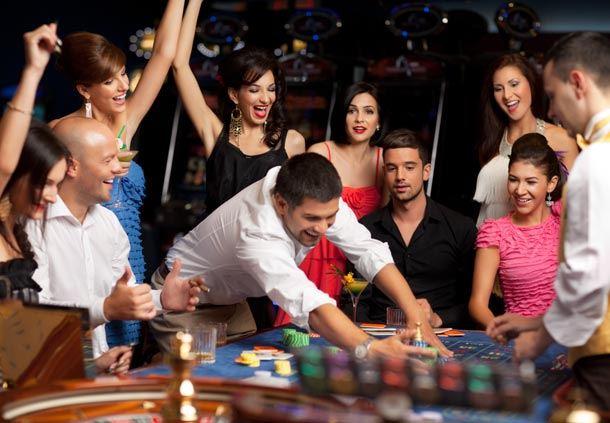 Rivers Casino - Des Plaines
