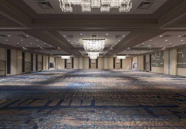 Chicago Ballroom