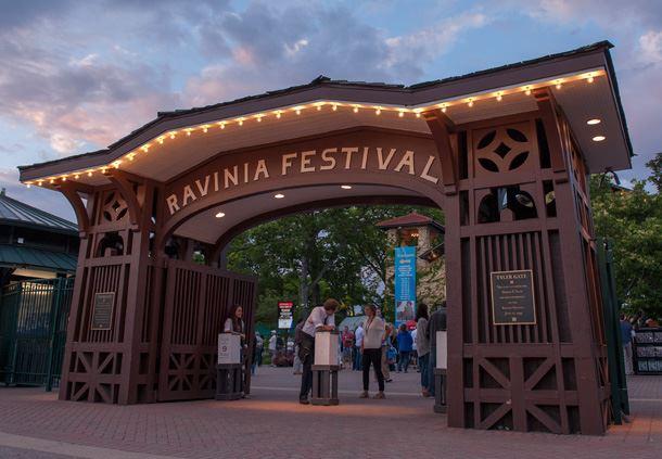 Ravinia Festival