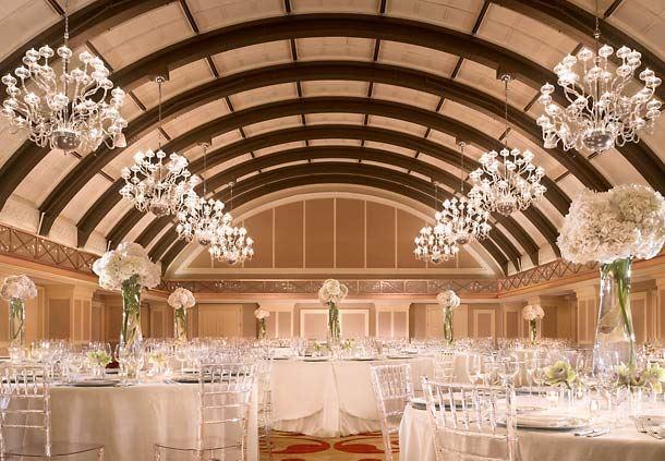 Burnham Ballroom