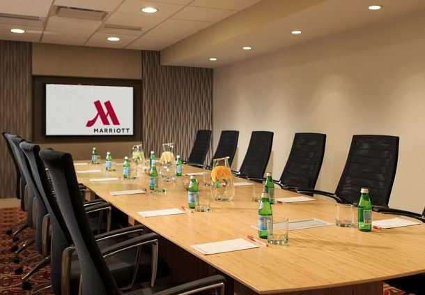 Oak Brook Boardroom
