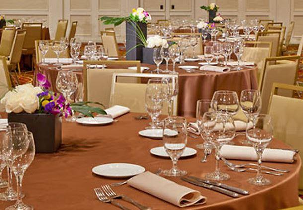 Grand Ballroom Details