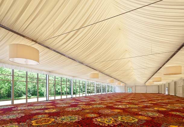 Grand Marquee Pavilion