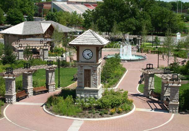 Fredenhagen Park