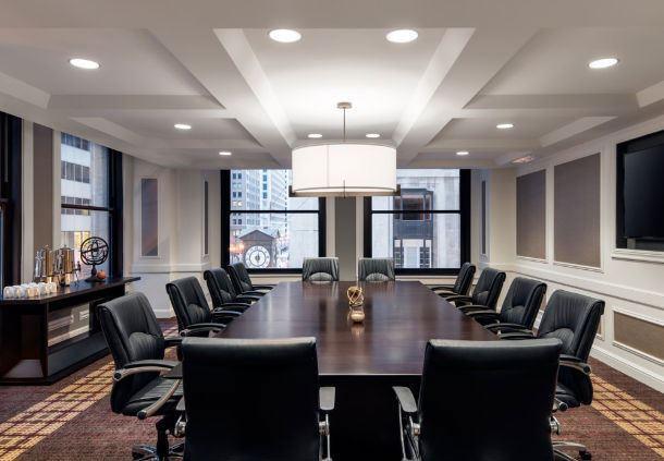McCormick Boardroom