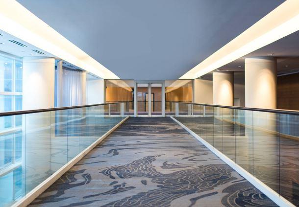 Heavenly Hallway