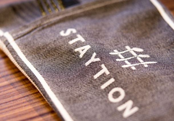 Staytion Napkins