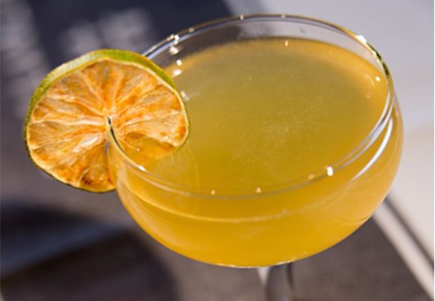 Sage Promise Cocktail