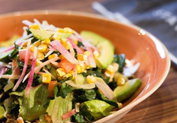 Chicago Chop Salad