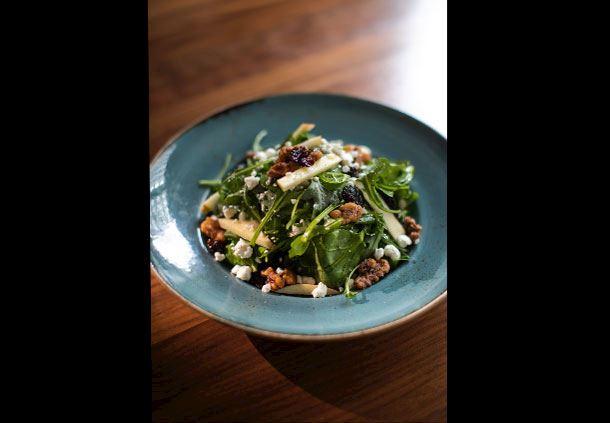 Staytion Market & Bar - Salad