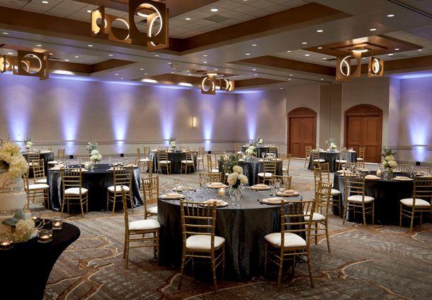 Ballroom - Social Event