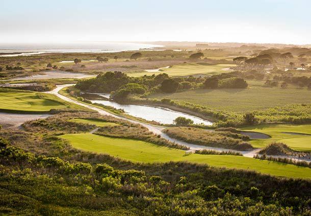 The 2012 PGA Ocean Course