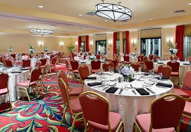 Topaz Ballroom