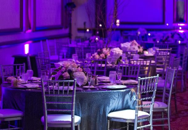 Reception Design