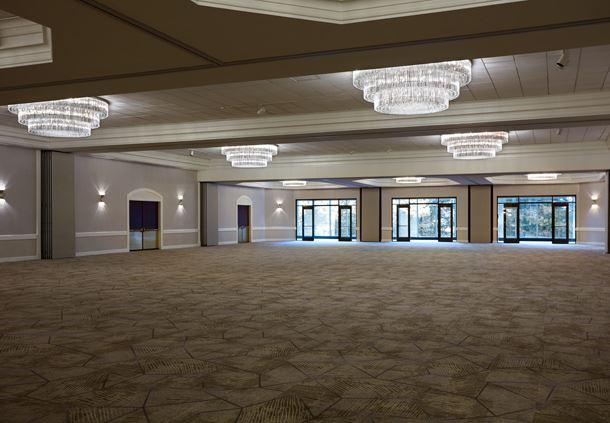 Charlotte Ballroom